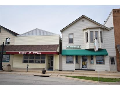 208 W Lincoln Highway, Waterman, IL