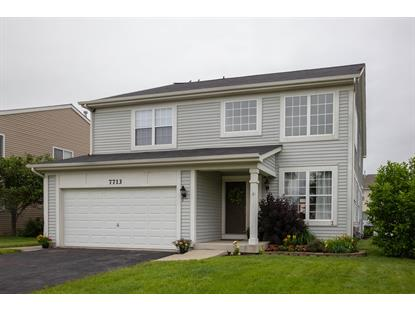 7713 Boxwood Lane, Plainfield, IL