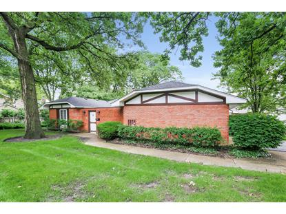 17 Saint George Drive, Rolling Meadows, IL
