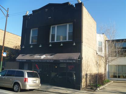 7419 W Irving park Road, Chicago, IL