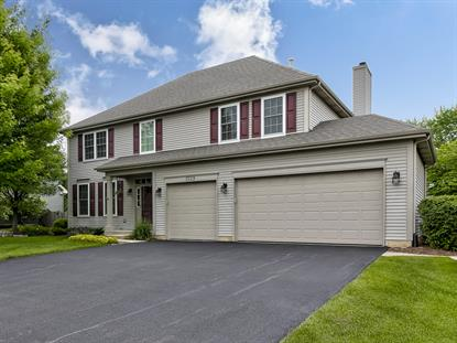 1529 Rolling Hills Drive, Crystal Lake, IL