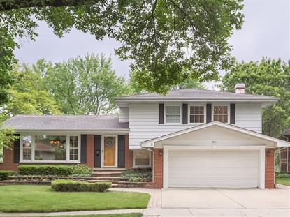 811 E Cherry Lane, Arlington Heights, IL