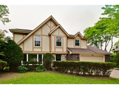 3835 Eastwind Court, Northbrook, IL