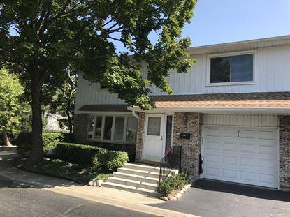 214 Pin Oak Drive Wilmette, IL MLS# 09983729