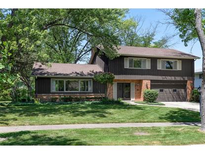 1810 Sunnyside Circle, Northbrook, IL