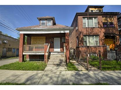 6842 S Maplewood Avenue, Chicago, IL