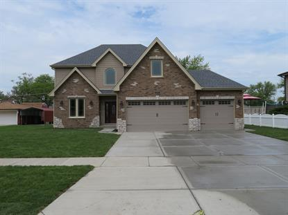 10067 S 86TH Court, Palos Hills, IL