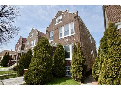 2522 W 39th Place, Chicago, IL