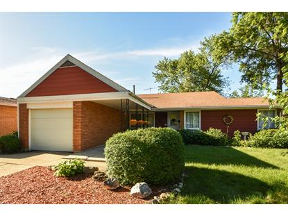 5530 Adeline Place, Oak Forest, IL