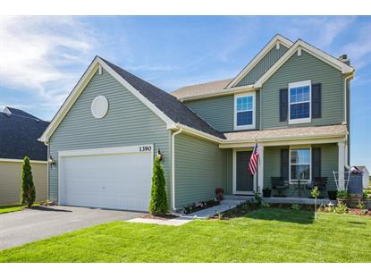 1390 Tuscany Trail, Hampshire, IL