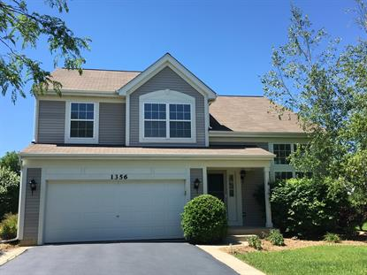 1356 Geneva Lane, Cary, IL