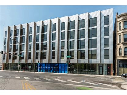 830 N Milwaukee Avenue Chicago, IL MLS# 09985402
