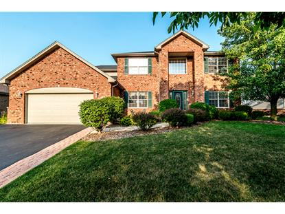 16441 S LAKEVIEW Drive, Lockport, IL