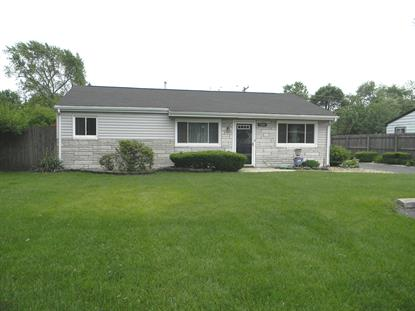 7841 W 98th Place, Hickory Hills, IL