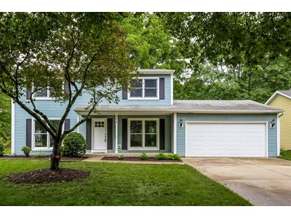 1204 Piccadilly Circle Naperville, IL MLS# 09987102