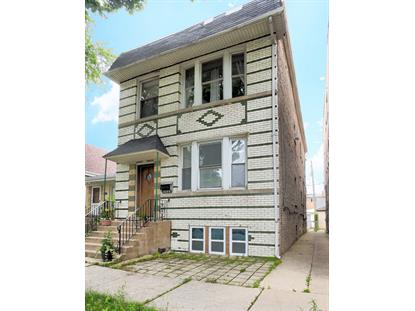 5209 S Kildare Avenue Chicago, IL MLS# 09988259