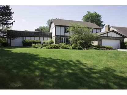 609 Millbrook Drive Downers Grove, IL MLS# 09988744