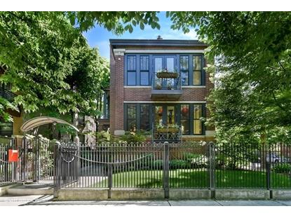 1457 W Addison Street Chicago, IL MLS# 09989305