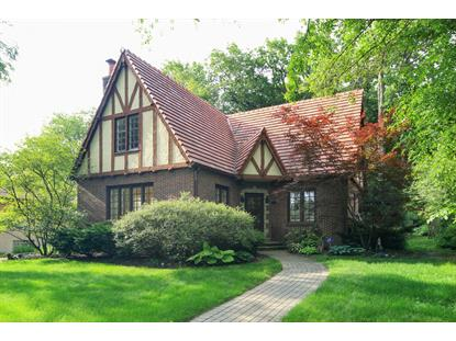 328 Hampton Place Hinsdale, IL MLS# 09989610
