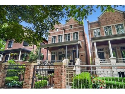 3818 N Janssen Avenue Chicago, IL MLS# 09989919