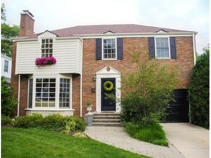 129 THE LANE  Hinsdale, IL MLS# 09991154