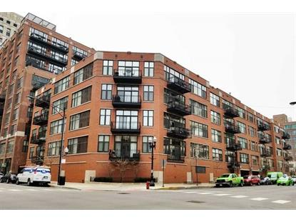 333 W Hubbard Street Chicago, IL MLS# 09994731
