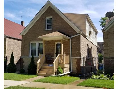4535 W Montana Street Chicago, IL MLS# 10002917