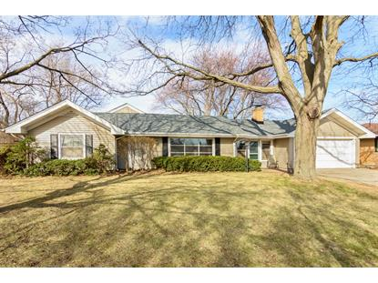 1090 S Haddow Avenue Arlington Heights, IL MLS# 10006089