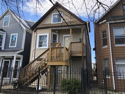 3220 N Drake Avenue Chicago, IL MLS# 10007007