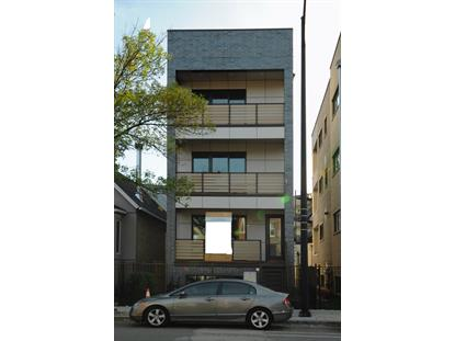 2315 W Armitage Avenue Chicago, IL MLS# 10007729