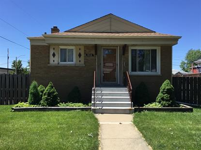 8858 S Albany Avenue, Evergreen Park, IL