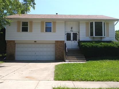 625 Pleasant Place, Streamwood, IL