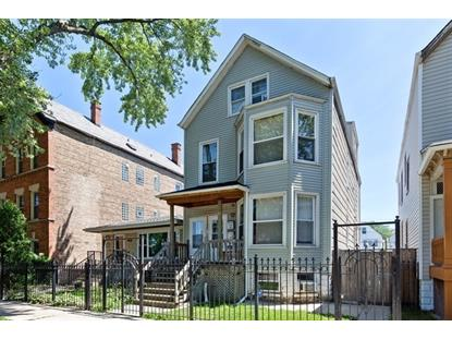 2723 N Hamlin Avenue, Chicago, IL