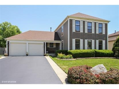 4291 Forest Glen Drive, Hoffman Estates, IL