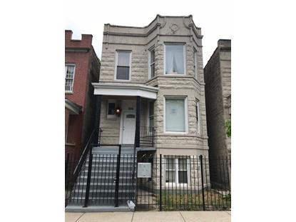 1643 S TRUMBULL Avenue, Chicago, IL