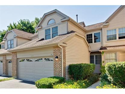 3072 N Daniels Court Arlington Heights, IL MLS# 10011383
