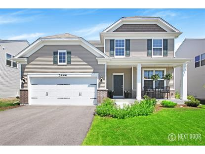 3444 Birch Lane, Naperville, IL