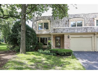 19W082 Avenue Barbizon  Oak Brook, IL MLS# 10015037
