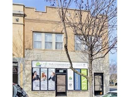 3738 W Irving Park Road Chicago, IL MLS# 10017100