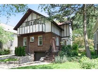 204 Golf Terrace Wilmette, IL MLS# 10020026