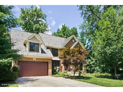924 Newton Avenue Glen Ellyn, IL MLS# 10023184