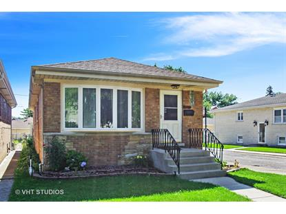 3701 N Oketo Avenue Chicago, IL MLS# 10025728
