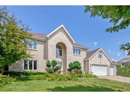1058 Courtland Place Aurora, IL MLS# 10026010