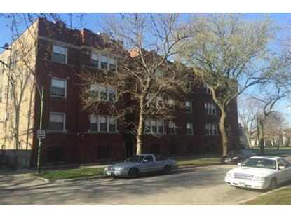7201 S King Drive Chicago, IL MLS# 10028557