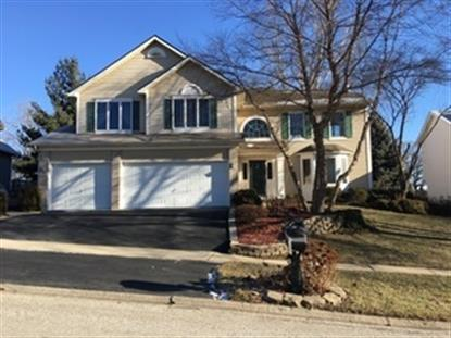 1012 Oaktree Trail, Lake Villa, IL