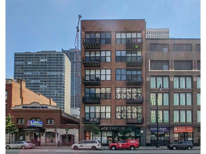 1243 S WABASH Avenue Chicago, IL MLS# 10029834
