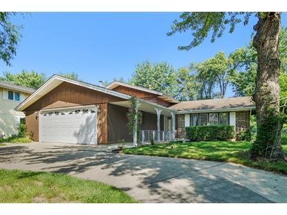 868 Pinehurst Lane Schaumburg, IL MLS# 10029901