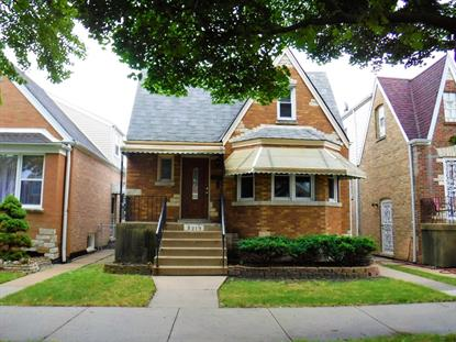 3219 N Neva Avenue, Chicago, IL