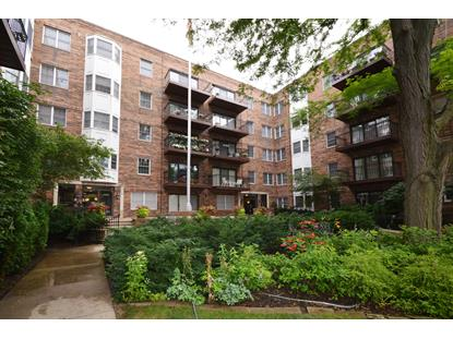1503 Oak Avenue, Evanston, IL