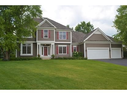491 White Oaks Drive, Cary, IL